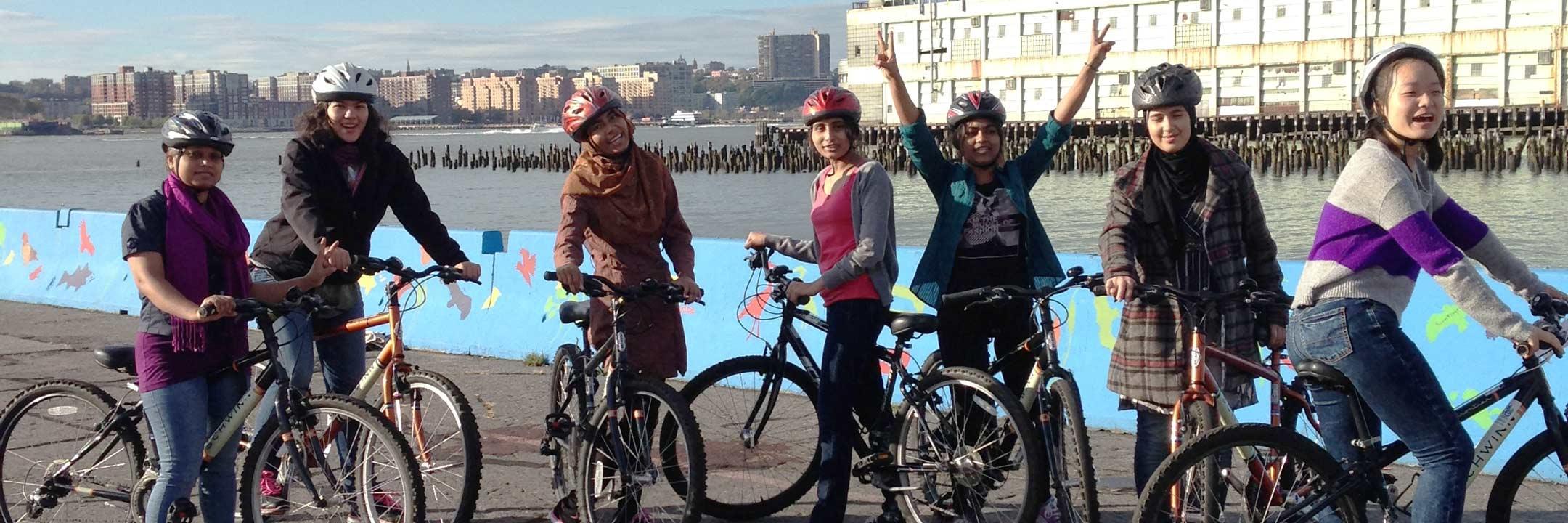 IHS-US Bike Club