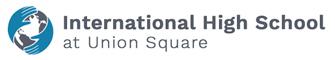 International High School at Union Square Logo